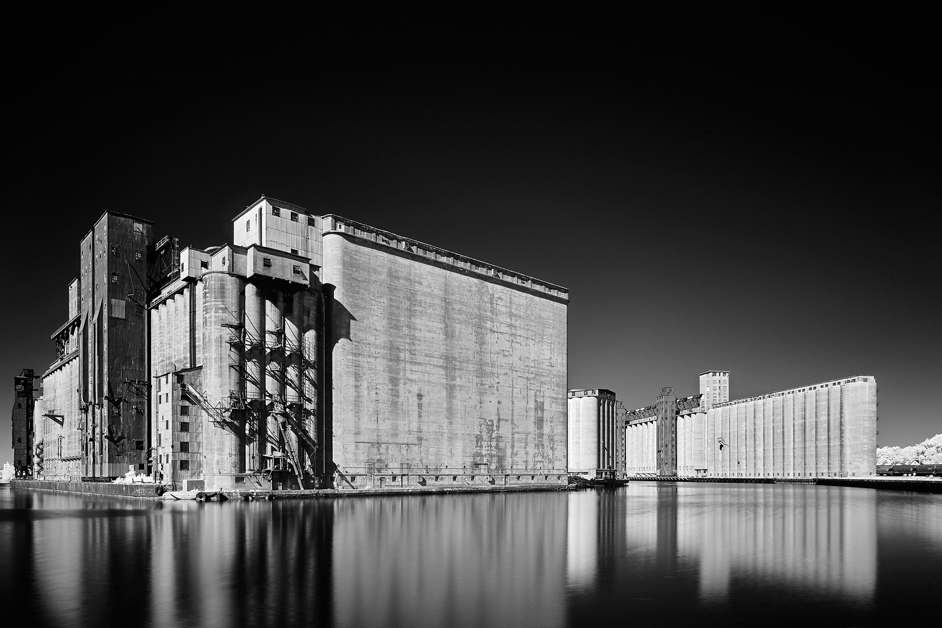 A Concrete Atlantis (2014)